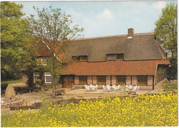 Groenlo - Museum 'Erve Kots' En Herberg - Lievelde Post Groenlo - (Gelderland) - Groenlo