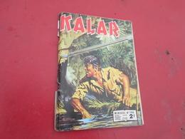 Kalar   N° 146 - Non Classés