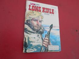 Long Rifle   N° 19 - Non Classés