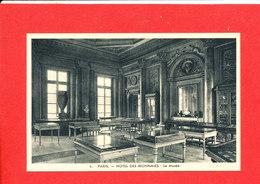 75 PARIS HOTEL DES MONNAIES Cpa Le Musée       6 - Arrondissement: 06
