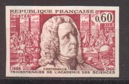 Académie Des Sciences YT 1487 De 1966 Sans Trace Charnière - France