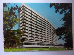 "Cartolina Viaggiata ""HOTEL Europa Bucarest"" 1969 - Romania"