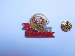 Beau Pin's , Football US , NFL , National Football League , SF , 49ers De San Francisco - Football