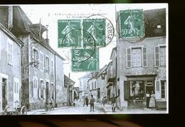 COULANGES                     JLM - France