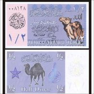 Antnapolistan 1 Dinar 2005 P-2 UNC - Billets