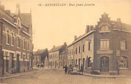 59 ANNOEULLIN RUE JEAN JAURES - France