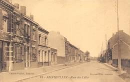 59 ANNOEULLIN RUE DE LILLE - France