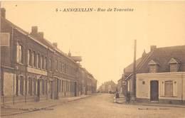 59 ANNOEULLIN RUE DE TOURAINE - France