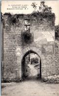 47 - GAVAUDUN -- Portail Du Château - Other Municipalities