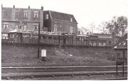 Tram Nederlands - Eisenbahnen