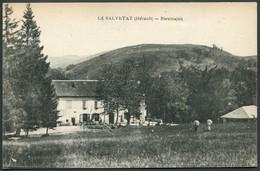La Salvetat - Rieumajou - Voir 2 Scans - La Salvetat