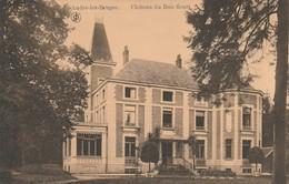 St-André-lez-Bruges ( Par Lophem ) ,  Château Du Bois Fleuri. - Brugge