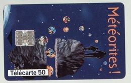F673 Meteorite 674610781  C67163284 - 1998
