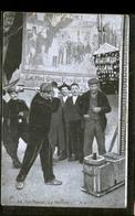 PARIS LA FETE FORAINE      JLM - Petits Métiers à Paris
