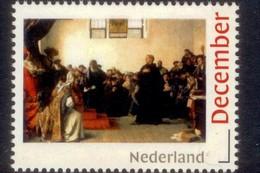 Nederland  2018-3  Reformation Luther   Special December     Postfris/mnh/neuf - Period 1980-... (Beatrix)