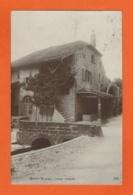 ST-BLAISE - Le Vieux Moulin - Saint Blaise - Neuchâtel - SUISSE - NE Neuchâtel