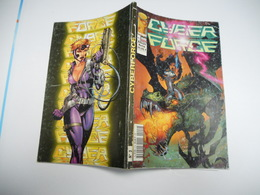 CYBER FORCE ALBUM RELIE N°2 AVEC LES N° 5/6/ - Books, Magazines, Comics