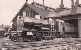 Loc 3719  20 - 4 -1930 - Treinen