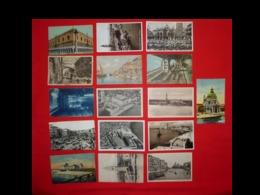 Lotto 16 Cartoline Venezia Formato Piccolo Veneto - Venezia