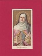 Devotieprent St.Hedwigis - Religion & Esotericism