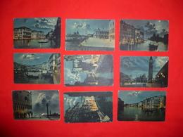 Lotto 9 Cartoline Venezia Formato Piccolo Veneto - Venezia