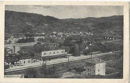 Laško- Railway - Yougoslavie