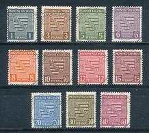 SBZ 73/84 Y Gestempelt Gefälligkeitsentwertung (Mi. 250,-) - Zona Sovietica