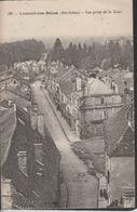 18/12/257  - LUXEUIL -LES-BAINS  (70)  VUE  PRISE  DE  LA  TOUR - Luxeuil Les Bains