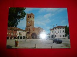 Noale Piazza Calvi Venezia Veneto - Venezia