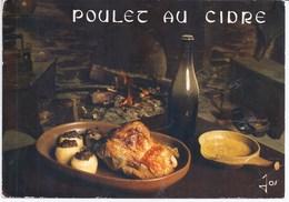 Poulet Au Cidre - Recettes (cuisine)