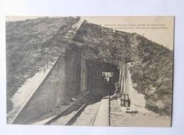 Coq-sur-Mer WW1 Batterie Deutschland - Dépôt De Munitions Vers 1918 - De Haan