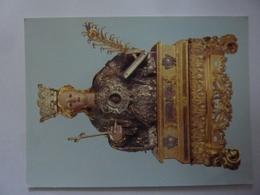 """Cartolina """"MINORI  Bicentenario Della Seconda Invenzione Delle Sacre Reliquie Di S. Trofimena""""  1993 - Italia"""