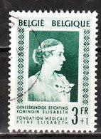 865  Fondation Reine Elisabeth - Bonne Valeur - Oblit. - LOOK!!!! - Oblitérés