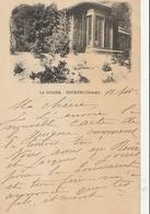 HOURTIN - 2 CPA : La Guigne - Autres Communes