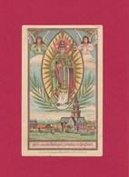 Neogotische Devotieprent  H.Cornelius - Godsdienst & Esoterisme