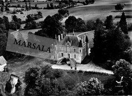 CPSM Verrières   Le Chateau De Brière - France