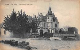 ¤¤  -   FOURAS-PLAGE    -  La Jetée   -  Villa     -   ¤¤ - Fouras-les-Bains