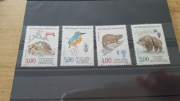 LOT 430524 TIMBRE DE FRANCE NEUF** LUXE - France