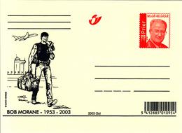BELGIË - 2003 - BOB MORANE - MNH** - Publibels