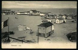 Venezia - Lido - Non Viaggiata - Rif.  11812 - Venezia