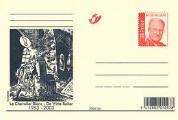 BELGIË - 2003 - DE WITTE RUITER - MNH** - Publibels