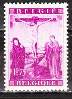 796*  Rogier Van Der Weyden - Bonne Valeur - MH* - LOOK!!!! - Belgique