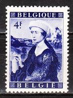 797*  Rogier Van Der Weyden - Bonne Valeur - MH* - LOOK!!!! - Belgique