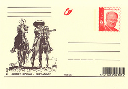 BELGIË - 2004 - JERRY SPRING - MNH** - Publibels