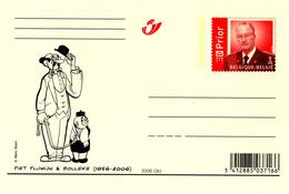 BELGIË - 2006 - PIET FLUWIJN & BOLLEKE - MNH** - Publibels