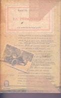Marcel Proust -La Prisonnière - Livres, BD, Revues
