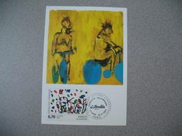 Carte-Maximum 1994   N° 2914 - 1990-99
