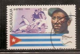 NICARAGUA OBLITERE - Nicaragua