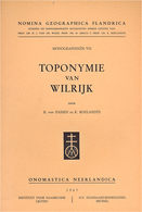 Toponymie De Wilrijk - History