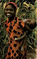 Les Prêtres Du Sacré-Coeur En Afrique - On A Le Sommeil Facile - Cartes Postales